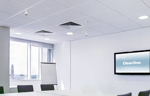 ClearOne_Ceiling_Microphone